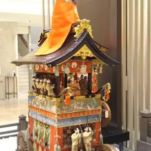 津軽煮干「長尾の中華そば」と八坂神社~京都タワーまで♪