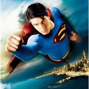 「スーパーマン リターンズ」~面白いと思うけど・・・