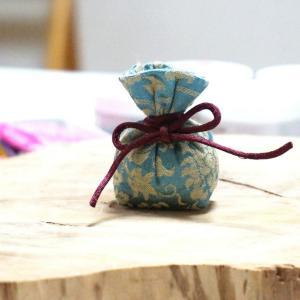 【募集中】匂い袋ワークショップを行橋市にて開催いたします。/お洒落インテリア