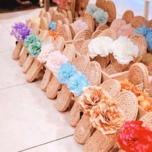 ☆バンコク旅行  可愛い雑貨屋さんでお買い物☆