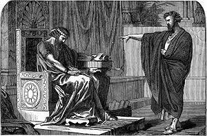 III-D-3〜4a 南(ユダ)の王の最後の衰退と終わり、エホヤキン〜ゼデキヤ