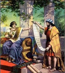 III-C-1b 最後の改革、ヨシヤ。律法の書を見つける。