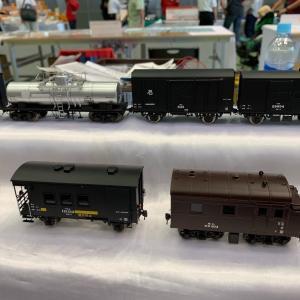 日本鉄道模型ショー2019 トピックその3