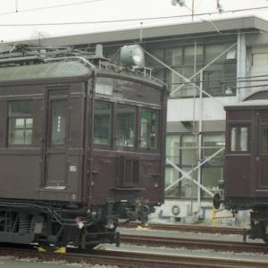 平成の画像 クモハ12 053とナデ6141