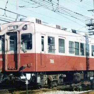 80年代 阪神7816