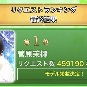SKE48 Passion For You ファッション誌『Ray』モデル掲載リクエスト 最終結果!