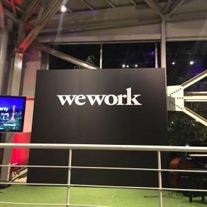 wework  in Kobe