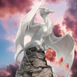 【入口】龍たちの光の村(高次元を目指すドラゴンたちの学校)