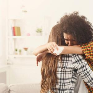 【感想】凄い効果なんですね!!!!親友に驚かれ、あまりの幸せに感動して一緒に泣いちゃいました