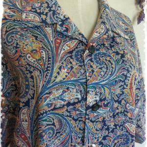 #31‐41 メンズリバティアロハシャツ
