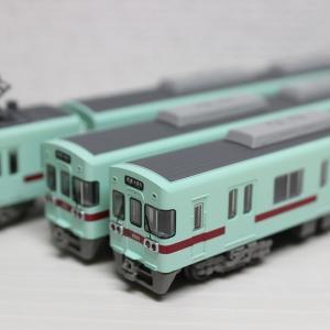 鉄コレ 西鉄6050形(基本セット)