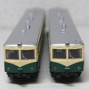 鉄コレ 紀州鉄道キハ600晩年仕様