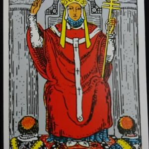 【今日のカード】2020年1月30日
