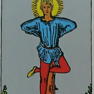 【今日のカード】2020年2月17日