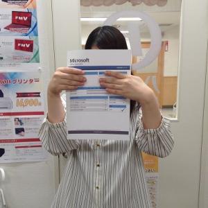 【MOS合格者紹介】MOS合格率97.3%!就職・転職に絶対有利!