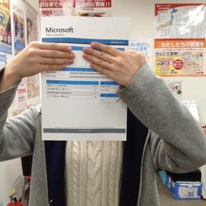 【MOS合格者紹介】資格合格で自信をつける!