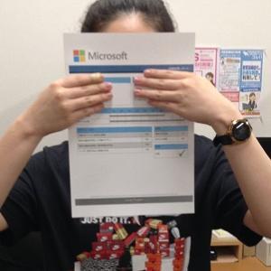 資格をパソコンで取得するならMOSを北見市で学ぼう!