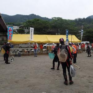 第14回清流神流川鮎釣り大会が開催されました