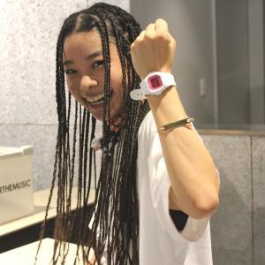 xiangyu「フイナムのフェス「HNF」]渋谷ストリーム 2019.10.13