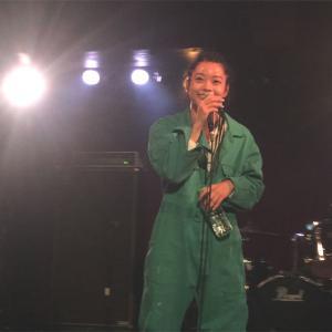 xiangyuライブレポート『ガールズトーク32』渋谷チェルシーホテル 2020.10.21