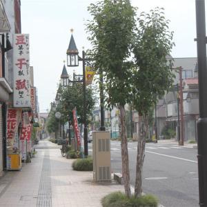 栃木県下野市石橋町遊郭跡地を探る