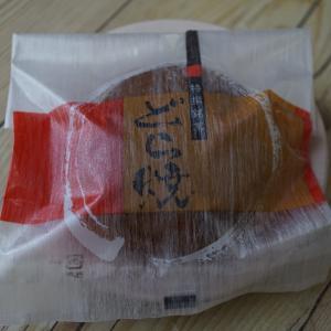 御菓子丸三  どらやき  (四日市富洲原)