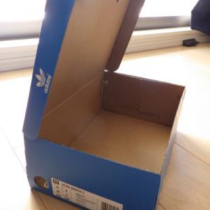 着物リメイクでカルトナージュの箱作り。