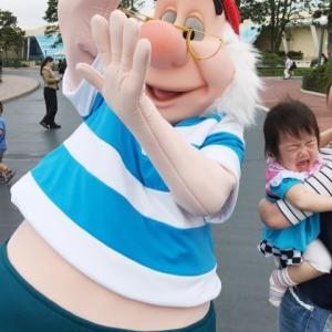 誕生日〜ディズニー〜