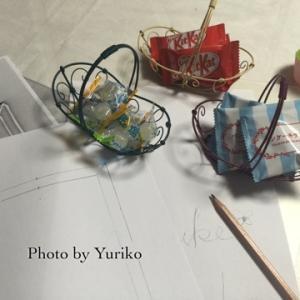 【リブログ】作りたい物を形にしていく練習:オーダーレッスン