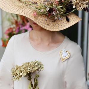 SNSのプロフィール写真で被っている帽子!よく聞かれるので、その仔細を書きました〜♪