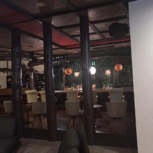 ザ・温泉(いちやホテル 朝食編)