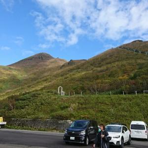 岩木山に登ってみた