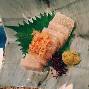 全部美味しかったお店★お寿司もまぐろ南蛮タルタルソースもう巻きもお刺身もマグロユッケも全部美味しかった★