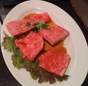 美味しい焼肉のお店^^で焼肉ランチ♪ 大阪堺の大人気焼肉店、昌久園さんで焼肉大盛りランチ+牛テールスープが絶品(^_-)-☆