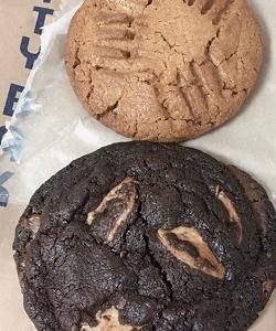 【大食い】ザ シティ ベーカリー UMEDA/THE CITY BAKERY のクッキーをいっぱい食べました♪