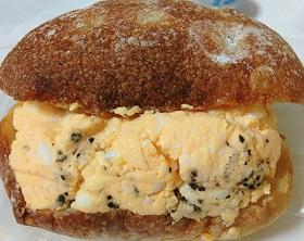 パンとエスプレッソと UTSUBO FACTORY」の食事系サンドイッチとパンを買って帰りました!