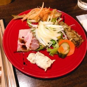 ゴルゴンゾーラオムレツが食べたくて♡♪堺のイタリアン・ワインのバーとバル★女子会にも最適なBal hachi-GO(バルハチゴー)でランチしてきました♪