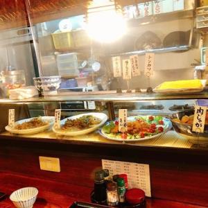 お袋の味★お母さんが作ってくれたような定食が頂ける!フライ定食 600円 かつ丼が今まで食べた中で一番美味しいかつ丼 かつ丼美味しい!