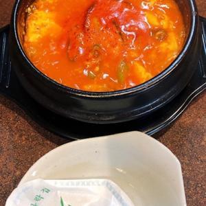 今まで食べた韓国料理の中で一番美味しかったお店♪★ #ヤンニョムチキン #ケランチム #スンドゥブ #バンジュ