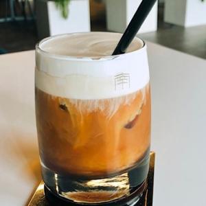 大阪で大人気の韓国風カフェ♡CAFE NAMS