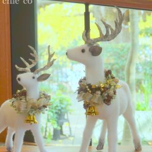 *白が彩る窓辺。。Xmas season 。。~ブラフ18番館~♪