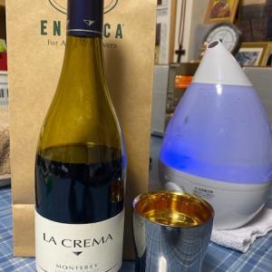 愛飲ワイン日記2021.1.『モントレー・ピノ・ノワール』