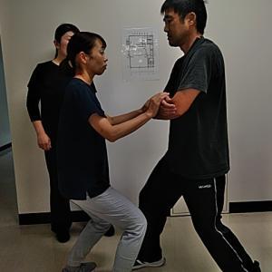 ゆるりん気功太極拳教室 練習仲間募集!
