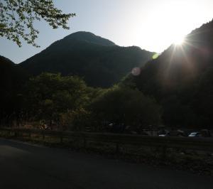 【丹沢山系】檜洞丸 〜心優しい登山道に感動〜 2018/4/29