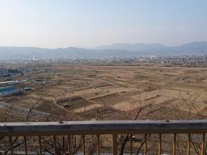 【山と温泉】妻女山と七味温泉山行記録 2016/2/28