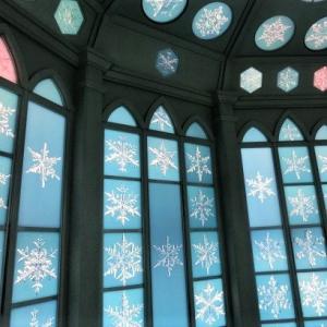 旭川「雪の美術館」が閉館しました。。。