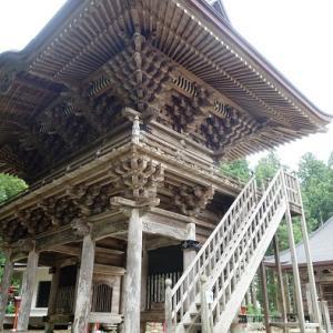 花巻のディープな場所①「清水寺」