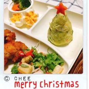 ハイエイタス the HIATUS Jive Turkey vol.5 2020/12/23 ブルーノート東京 生配信 観ました / クリスマスイブイブ12月23日の晩ごはん*ポテサラのミニツリーを作ってみた