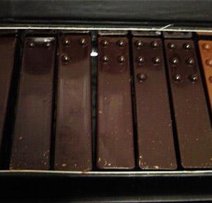 ショコラティエ・ショコラトリーのチョコ 【タブレット系まとめ】