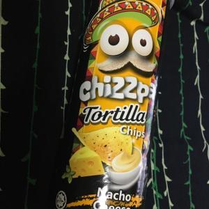 チザパ トルティラチップス : Chizzpa Tortilla chips